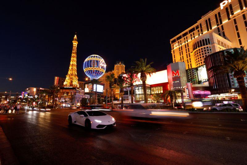4 Tempat Wisata Terbaik di Las Vegas